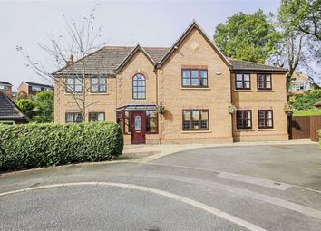 Thumbnail 5 bed detached house for sale in Redwing Avenue, Great Harwood, Blackburn