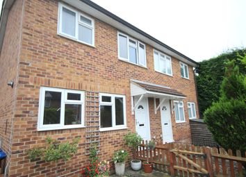 Thumbnail 1 bed end terrace house for sale in Alton Court, Staines-Upon-Thames