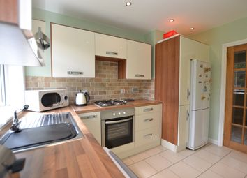 Thumbnail 3 bed terraced house for sale in Mitchell Avenue, Cambuslang