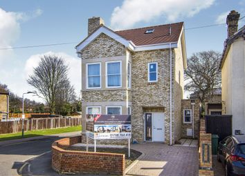 Thumbnail 4 bed detached house for sale in Clermont Place, Manor Road, Romford