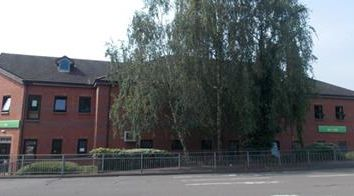 Thumbnail Office to let in 12 Lower Mill Street, Kidderminster, Worcestershire
