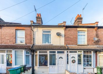 Thumbnail Terraced house for sale in Shakespeare Street, Nth Wat, Watford