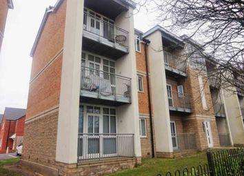 Thumbnail 2 bedroom flat to rent in Lostock Lane, Lostock