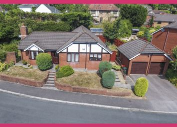 3 bed detached bungalow for sale in Tregarn Close, Langstone, 3D Virtual Scan NP18