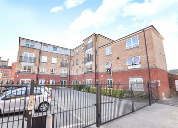 Thumbnail 1 bed flat to rent in Tanners Court, Lincoln