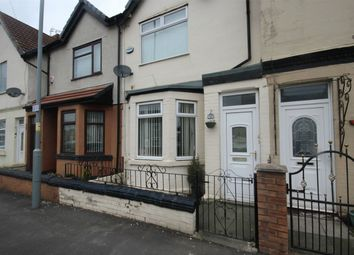 Thumbnail 3 bed terraced house for sale in Scotchbarn Lane, Prescot