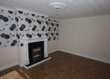 Thumbnail 3 bedroom property to rent in Biggin Avenue, Bransholme, Hull