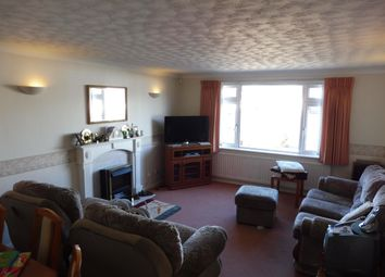 Thumbnail 2 bedroom bungalow to rent in Leeson Drive, Ferndown