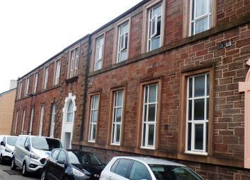 Thumbnail 2 bed flat for sale in Marine Court, Hill Street, Arbroath