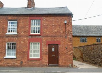 Thumbnail 2 bedroom cottage to rent in West Street, Long Buckby, Northampton