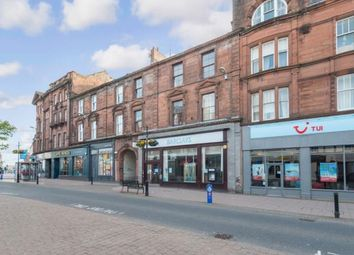 Thumbnail 1 bedroom flat for sale in High Street, Ayr, South Ayrshire, Ayr