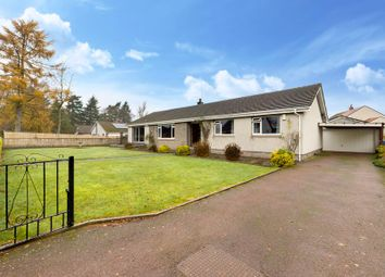 Thumbnail 3 bed detached bungalow for sale in Main Street, Symington, Biggar
