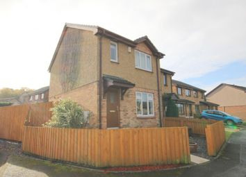 Thumbnail 3 bed semi-detached house for sale in 82 Braeside Park, Mid Calder