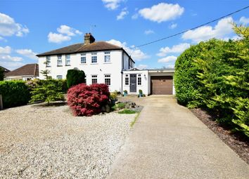 4 bed semi-detached house for sale in Main Road, Longfield, Kent DA3