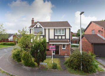 Thumbnail 3 bed barn conversion for sale in Green Way, Blackpool