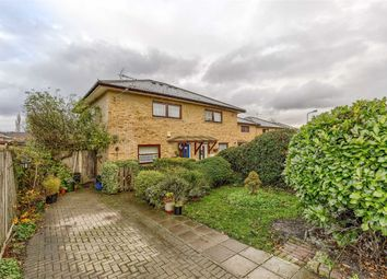 Thumbnail 2 bed semi-detached house for sale in Goldrill Drive, London