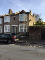 Thumbnail 3 bed terraced house to rent in Chancelot Road, London