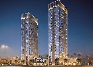Thumbnail 1 bed apartment for sale in Prive By Damac - B, Dubai, United Arab Emirates