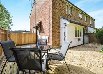 Thumbnail 1 bed terraced house for sale in Cloudberry Road, Haydon Wick, Swindon, Wiltshire