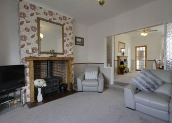 Thumbnail 3 bed property for sale in St. Ives Road, Leadgate, Consett