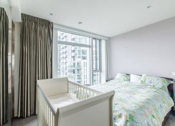 3 bed flat for sale in Pan Peninsula Square, Tower Hamlets, London E14