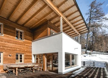 Thumbnail 4 bed property for sale in Vigiljoch, 39020 Marling, Province Of Bolzano - South Tyrol, Italy