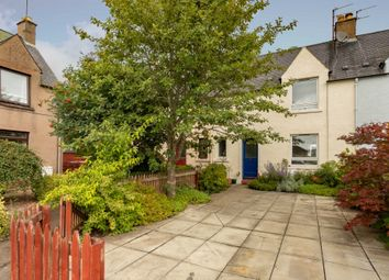 Thumbnail 2 bed terraced house for sale in Provost Road, Blairgowrie, Perthshire