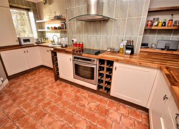 Thumbnail 2 bed flat for sale in Mill Road, Cleethorpes
