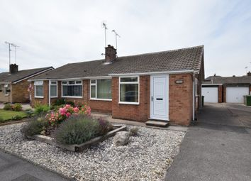 2 bed semi-detached bungalow for sale in Holderness Road, Knottingley WF11