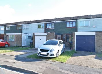 Thumbnail 3 bed terraced house for sale in Sinclare Close, Enfield, Middlesex