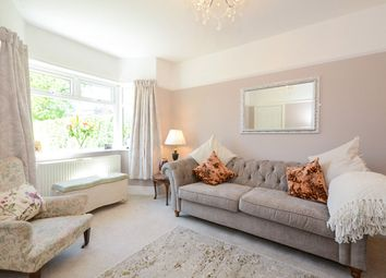 Thumbnail 3 bed terraced house for sale in Beckfield Lane, Acomb, York