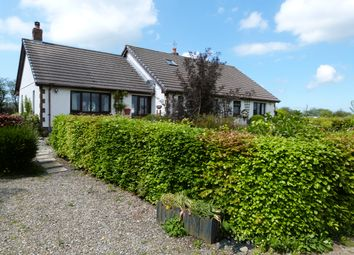 Thumbnail 5 bed detached bungalow for sale in Pencader