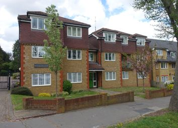 Thumbnail 2 bed flat for sale in 35 Nottingham Road, South Croydon