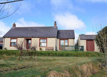 Thumbnail Land for sale in Aweldeg, Mynachlogddu, Clynderwen, Pembrokeshire.