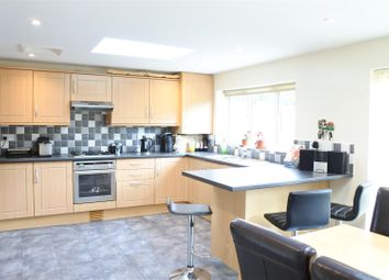 Thumbnail 3 bed semi-detached house for sale in Ferneley Crescent, Melton Mowbray