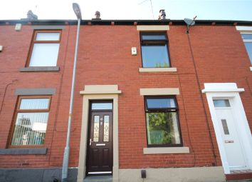 Thumbnail 2 bed terraced house for sale in Maud Street, Rochdale, Greater Manchester