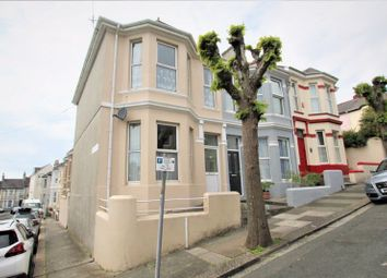 4 bed terraced house to rent in Pentyre Terrace, Lipson, Plymouth, Devon PL4