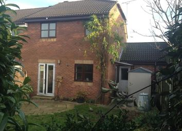 Thumbnail 3 bed semi-detached house to rent in The Ridgeway, Stafford