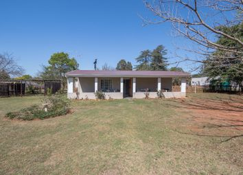 Thumbnail Detached house for sale in 55A Sutton Street, Himeville, Kwazulu-Natal, South Africa