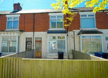 Thumbnail 2 bed terraced house to rent in Wheatley Park Road, Bentley, Doncaster