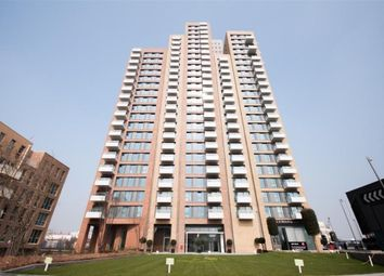 Thumbnail 3 bed flat to rent in Harston Walk, Bow