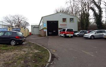 Thumbnail Light industrial for sale in Shore Road, Hythe, Southampton