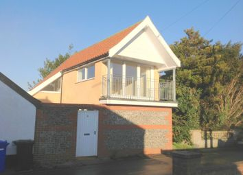 Thumbnail 2 bedroom detached house for sale in Scales Street, Bungay