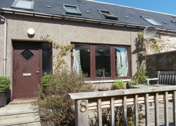 Thumbnail 2 bed property for sale in Swordale Steading, Evanton, Dingwall
