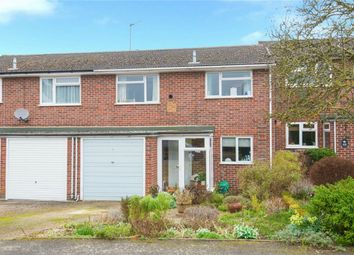 Thumbnail 3 bed terraced house for sale in Royle Close, Chalfont St Peter, Buckinghamshire