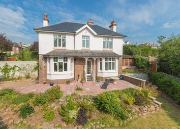 4 bed detached house for sale in Wheatridge Lane, Torquay TQ2