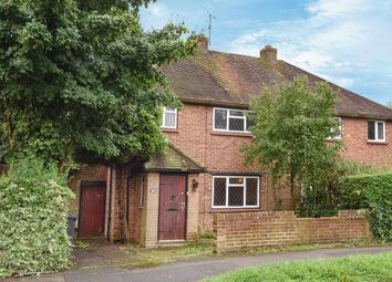 Thumbnail 4 bedroom semi-detached house to rent in St. Johns Road, Guildford