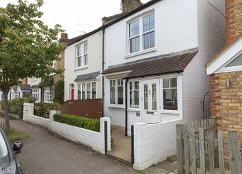 Thumbnail 3 bed semi-detached house for sale in Kings Road, Surbiton, Long Ditton