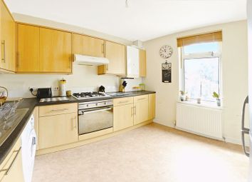Thumbnail 2 bedroom semi-detached house for sale in Churchill Road, Poole BH12.