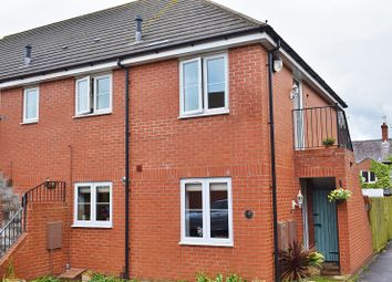 Thumbnail 1 bed flat for sale in Borle Brook Court, Highley